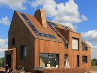 Покупка энергоэффективного дома в России может окупаться более 2000 лет