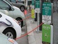 35% владельцев электромобилей перестают волноваться опробеге через3 месяца