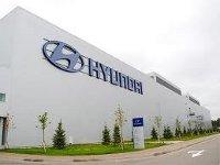Хёндэ Киа мотор выпускает на рынок первый электромобиль