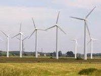Введена в эксплуатацию ветроэнергетическая установка в Калмыкии