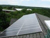 Google вложит миллионы в установку солнечных батарей на крышах домов