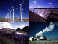 Спрос на возобновляемые источники энергии будет расти
