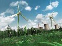Китай окажет Казахстану помощь в развитии возобновляемой энергетики