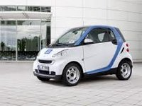 В Париже прокат электромобиля будет стоить 10 евро в день