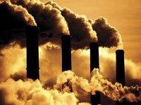 Украине временно запретили торговать квотами на выбросы парниковых газом