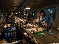 Крупный мусоросортировочный завод построят в Омской области