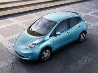 Renault-Nissan-АвтоВАЗ готов поставлять электромобили в Россию