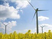Украина в 2012 году увеличит в 5 раз использование альтернативной электроэнергии