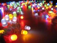«Оптоган» запустил второе по величине в Европе производство светодиодных чипов