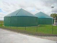 Газпром и Gasunie планируют создать совместное предприятие по производству биогаза