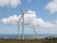 В Казахстане началось строительство первой ветроэлектростанции