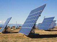 Лукойл планирует построить крупную солнечную электростанцию в Узбекистане