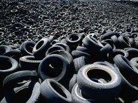 «Эконоватор» обещает накачать нефти из старых шин