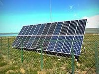 Китай заявил о мерах, принятых США по отношению к поставкам солнечных батарей из КНР