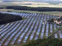 Эксперты оценили потенциал развития солнечной энергетики в Казахстане