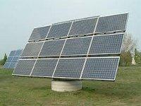 Китайцы заинтересовались производством солнечных батарей в Ставропольском крае