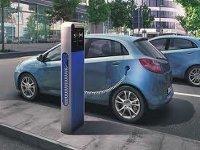 Тех, кто пересядет электромобили, освободят от части налогов