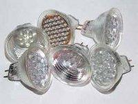 В Москве объемы продаж светодиодных ламп выросли в несколько раз