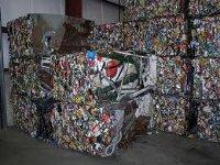Совет Федерации предложил создать фонды для финансирования переработки отходов