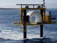 Во Франции в начале 2012 г. завершится строительство ПЭС