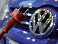 Volkswagen планирует запустить в Китае производство электромобилей