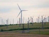 В Донецкой области состоялось открытие ветропарка «Новоазовский»