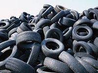 В Воронежской области Мосэкопром построит завод по переработке шин
