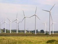 В Монголии построят ветропарк с использованием турбин General Electric