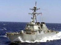 В США успешно проведен первый рейс корабля ВМФ на биотопливе