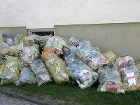 Переработка полимеров в Китае оказалась под угрозой из-за новых правил импорта отходов