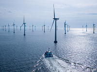 Tennet не хватает ресурсов для подключения морских ветряков Северного моря к сети