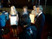 Победителем Зворыкинской премии была признана идея создания препарата для выпуска биоудобрений и биопестицидов