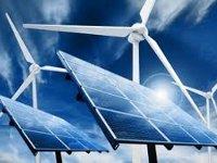 На Украине строить ветряки и солнечные станции станет проще