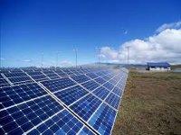 В Киевской области построят солнечную электростанцию