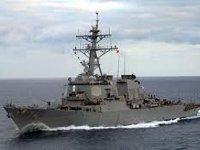 ВМС США переходит на биотопливо