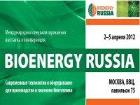 BIOENERGY RUSSIA