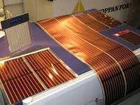 Органические солнечные панели показали КПД в 9,8%