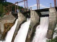 В 2012 году в Алтайском крае начнут строить малую Солонешенскую ГЭС