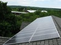 На Евро-2012 будут использовать солнечную энергию