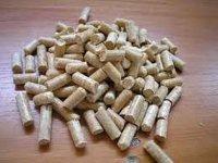 В правительстве обсудили эффективность использования древесных пеллет