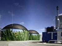 В Москве завершается строительство мини-ТЭС на биогазе