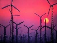 Строительство ветроэлектростанций в Ейском районе начнут в 2013 году