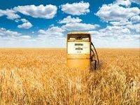 В 2011 году упали мировые объемы производства биотоплива