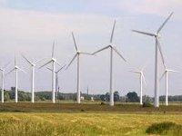 Ветропарк мощностью 50 МВт может быть построен в Курганской области