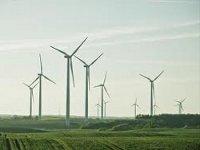 В Архангельской области разрабатывается проект ветропарка мощностью 50-150 МВт