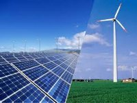 На Украине ВИЭ обеспечили 300 млн кВт-ч электроэнергии
