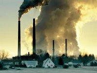 В 2011 году предприятия РФ выбросили в атмосферу 18,9 млн тонн вредных веществ