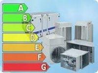 Сроки маркировки энергоэффективности ряда товаров бытовой техники перенесены на 2014 год