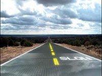 В Канаде появится дорога, представляющая собой сплошную солнечную батарею