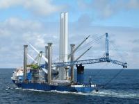 В 2011 году европейский рынок офшорной ветроэнергетики сократился